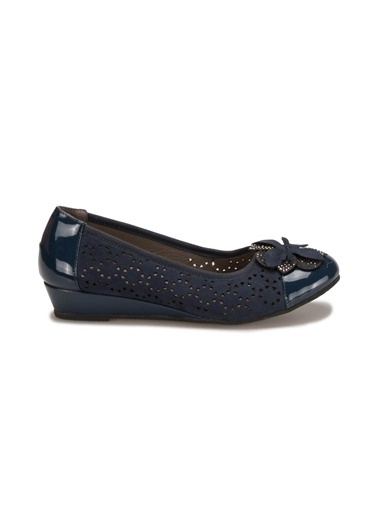 Miss F Ayakkabı Lacivert